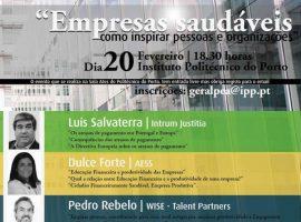 Seminário Porto Executive Academy